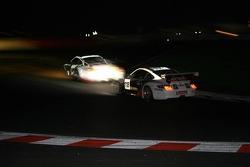 #118 Trackspeed Racing Porsche 997 GT3 Cup: David Ashburn, Martin Rich, Johnny Lang, Luke Hines