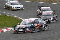 Mattias Ekstrom ,Audi Sport Team Abt Sportsline, Audi A4 DTM
