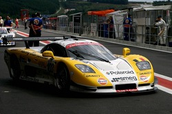#103 Gravity Racing International Mosler MT 900