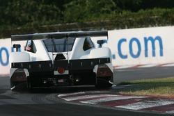 #55 Multimatic Motorsports Ford Multimatic: Scott Maxwell, Gunnar Jeannette