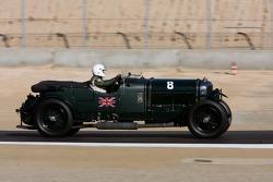 布莱恩·库克,1929宾利Speed 6