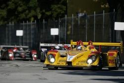 #7 Penske Racing Porsche RS Spyder: Romain Dumas, Timo Bernhard