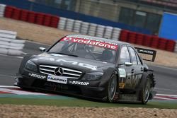 Mika Häkkinen, Mercedes C-Klasse, HWA AG