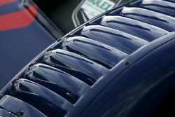 Detail of the SunTrust Racing Pontiac Riley
