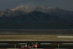 #87 Farnbacher Loles Motorsports Porsche GT3 Cup: Bryce Miller, Dirk Werner, Wolf Henzler