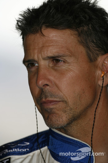 Scott Pruett