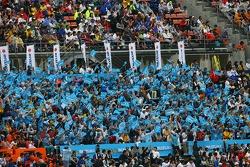 Suzuki fans