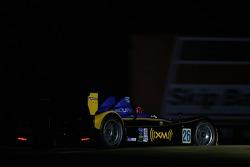 #26 Andretti Green Racing Acura ARX-01a Acura: Bryan Herta, Vitor Meira, Tony Kanaan