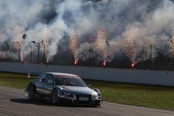 Tom Kristensen, Audi Sport Team Abt Sportsline, Audi A4 DTM