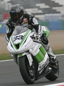 33-S.Nebel-Kawasaki ZX 6R-Lightspeed Kawasaki Supported