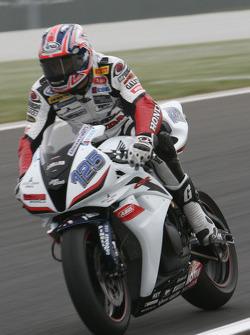 26-Joann Lascorz-Honda CBR 600-Glaner Motocard.com
