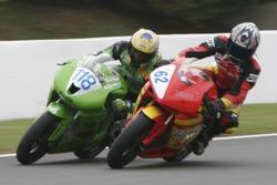 62-N.Cajback-Honda CBR 600-Team Benjan Motoren