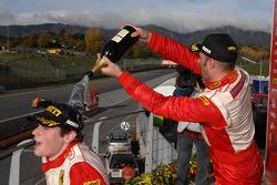 Trofeo Pirelli race 2: M. Blancardi H.Moser
