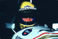 Ayrton Senna - Williams 1994