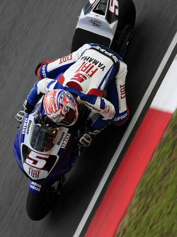 Colin Edwards, Fiat Yamaha Team