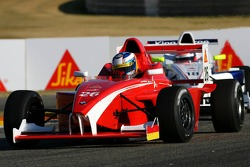 Marco Witmann, Josef Kaufmann Racing