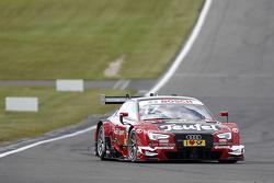 米格尔·莫利纳,奥迪Abt车队奥迪RS 5 DTM