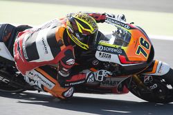 Loris Baz, Forward Racing Yamaha
