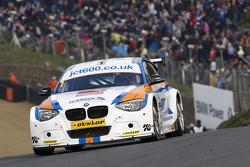 Sam Tordoff,Team JCT600 with GardX BMW 125i MSport