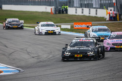 Bruno Spengler , BMW Team MTEK BMW M4 DTM