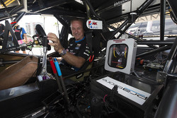 Russell Ingall, Prodrive Racing Australia Ford