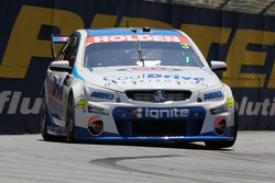 Tim Blanchard and Karl Reindler, Lucas Dumbrell Motorsport Holden