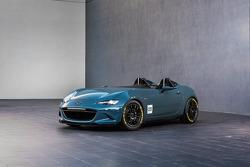 Mazda MX 5 Speedster Concept