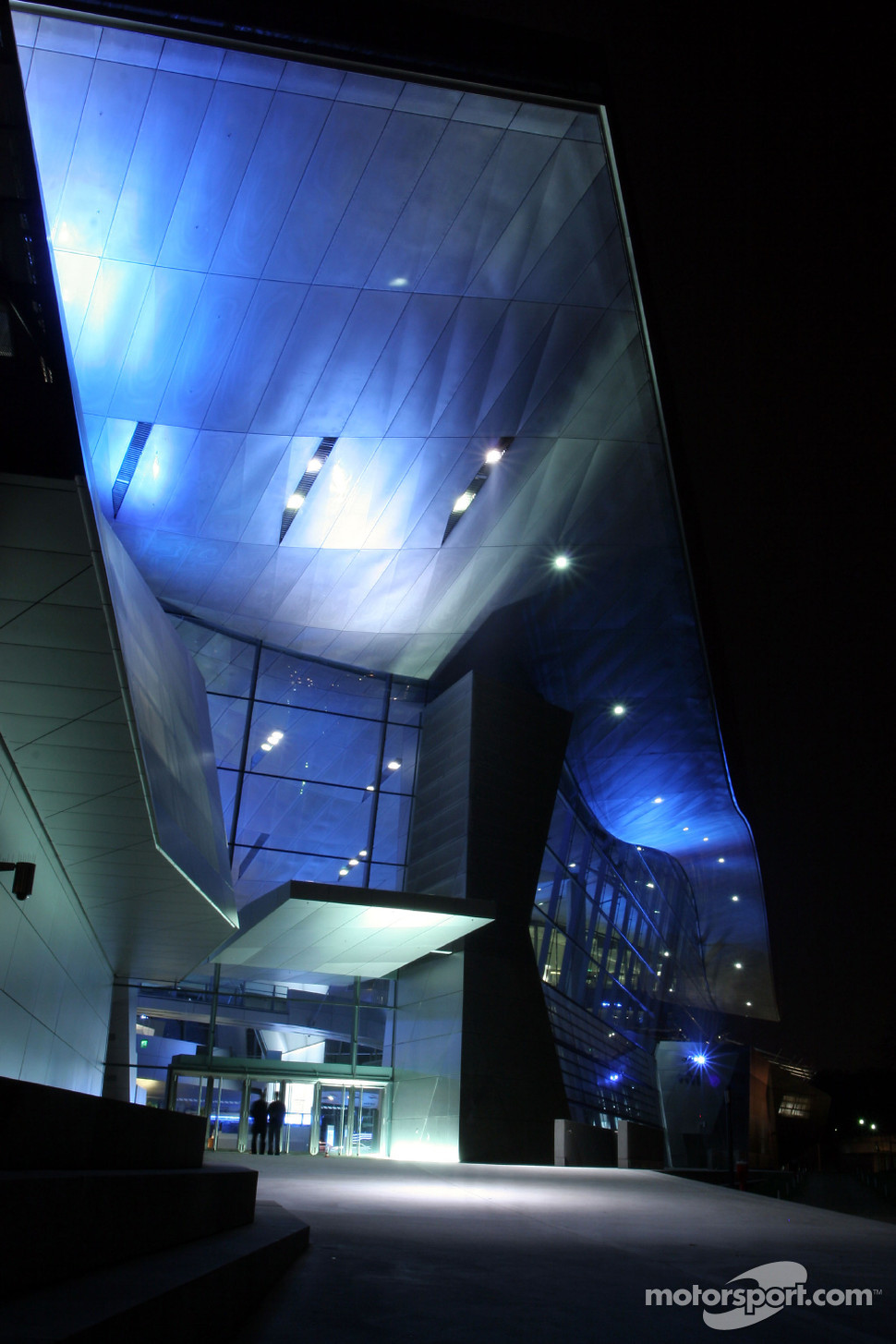 BMW Welt