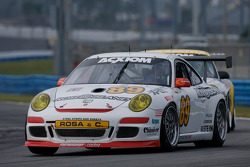 #89 Farnbacher Loles Porsche GT3 Cup: Luca Drudi, Raffael Giammaria, Jorg Hardt, Giacomo Petrobelli, Gabrio Rosa