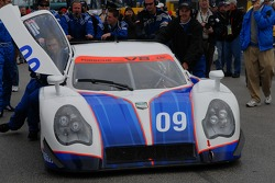 #09 Spirit of Daytona Racing Porsche Fabcar