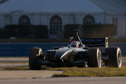 Alex Tagliani heads back to track