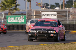 #90 Automatic Racing BMW M3 Coupe: Nick Longhi, Joe Masessa
