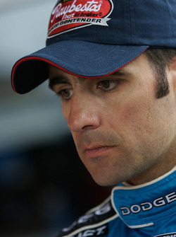 Raybestos Rookie of the Year radio-controlled car race event: Dario Franchitti