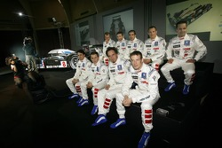 Drivers for 2008