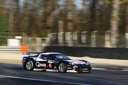#2 Vitaphone Racing Maserati MC12: Miguel Ramos