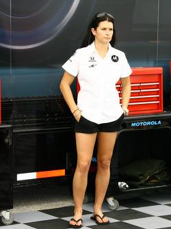 Danica Patrick
