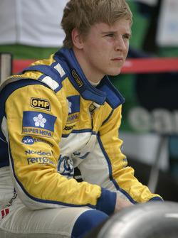 Christian Bakkerud