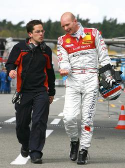 Alexandre Prémat, Audi Sport Team Phoenix Audi Bank /Shell Helix Audi A4 DTM 2007