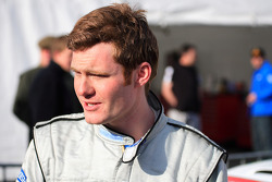 James Gornall - GT3 Viper - Team Brookspeed Trimite