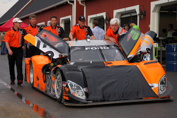 Michael Shank Racing Ford Riley