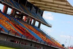 Circuit Grandstands