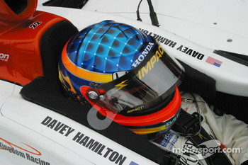 Davey Hamilton