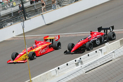 Arie Luyendyk Jr. & Marc Williams