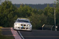 #263 Motorsport Arena Oschersleben BMW 120d: Peter Posavac, Marc Bronzel, Alfred Backer, Andreas Winkler