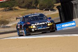 #21 Matt Connolly Motorsports Pontiac GTO.R: Diego Alessi, Karl Reindler