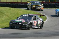 #70 Castrol Syntec SpeedSource Racing Maxda RX-8: Nick Ham, Sylvain Tremblay