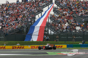 French GP is not dead says Douillet