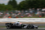 Kazuki Nakajima, Williams F1 Team, FW30