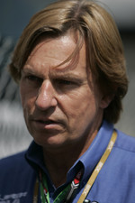 David Sears, Team Principal