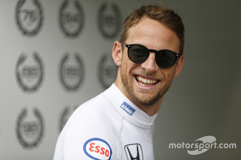 #6: Jenson Button